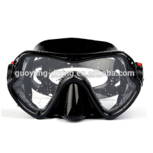 Leisure pro manufacturer sigle len diving mask diving goggles swim gears