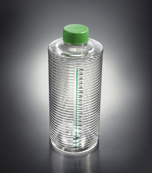 Plastic Laboratory Lab Roller Bottle