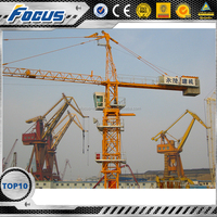 China liababa wholesale topic tower crane