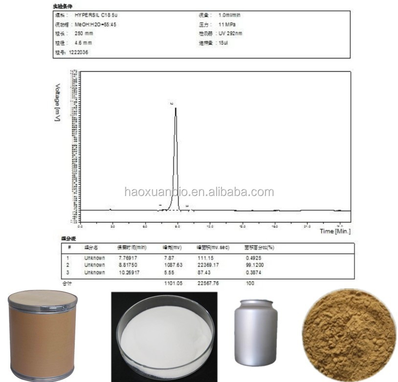 Superoxide dismutase (SOD enzyme) powder