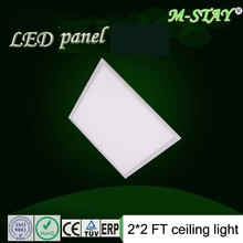 hot sale light led 18w surface panel light with ce rohs glowing cube seat