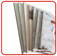 Perfect binding fashion magazine book printng cheap magazine booklet luxury catalogue design <strong>printing</strong>