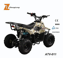 Mini atv cars lifan engine 4 wheeler quad for adults