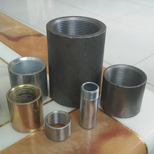 Low price metal fast forged pipe fittings