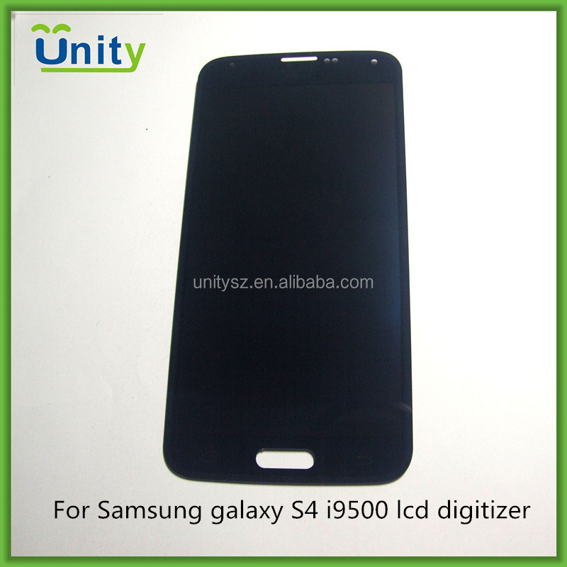 replacement best quality price LCD for Samsung S5 9600 lcd screen