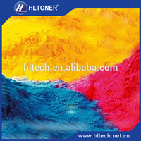 Minolta Bizhub C200,203,210,253,354 copier toner powder compatible for Konica Minolta copier