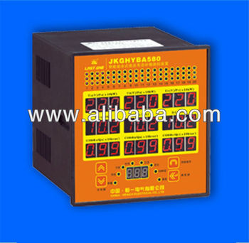 INTELLIGENT POWER FACTOR CONTROLLER