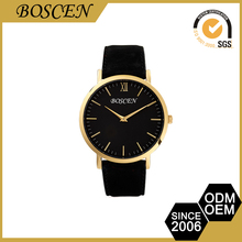 Wholesale China Manufacturer OEM Promotional Price Customized Logo 3Atm Stainless Steel Man Watch On Sale