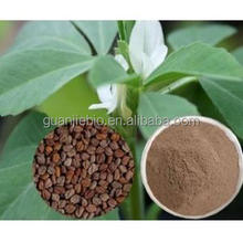 Medical Grade Pure Fenugreek Extract / 50% Furostanol Saponin / Fenugreek Seed P.E.