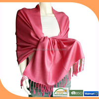 Best-selling wholesale pashmina scarf shawl