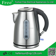 Professional Manufacturer Wholesale Electric Samovar Teapot