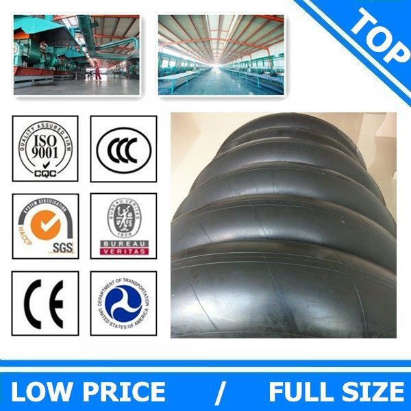 high quality AG butyl rubber inner tube with a low price