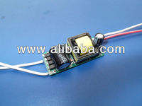 Internal Led Driver 4-7W 260-350mA.open frame led driver,current constant driver