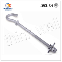 High Quality Electric Line Fittings Pigtail