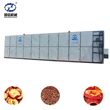 energy conservation and environmental protection raisin industrial fruit drying machine