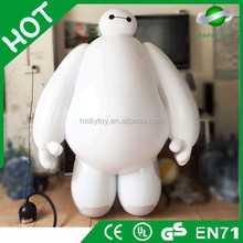 2015 Hot sale and Good quanlity baymax inflatable, promo gifts, air costumes