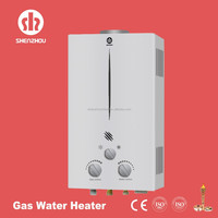 good quality gas tankless water heater JSD-AP10