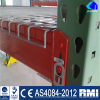 warehouse overstock steel warehouse pallet racking system factory