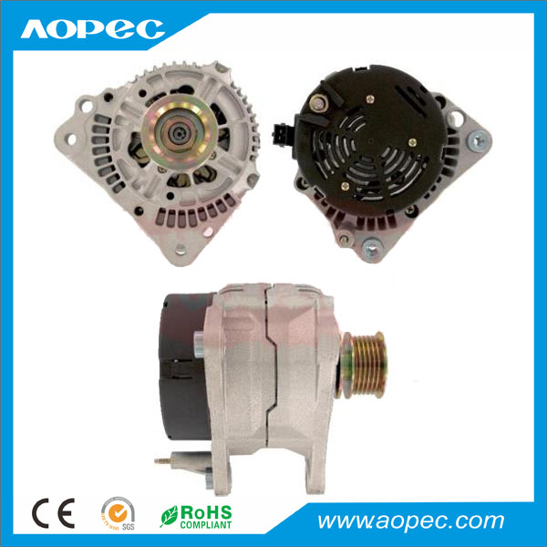 Alternators for BOSCH 0123320007 12V 90A