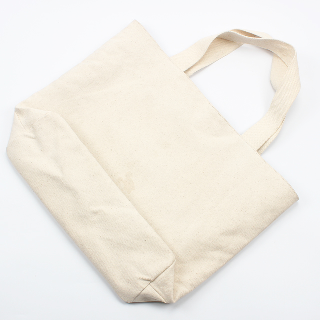 Natural Plain Washable Canvas Shopping Bag Canvas Tote Bags Canvas Bag