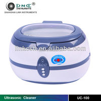 Optical instruments medical and industrial ultrasonic cleaner price UC-100 Promoted