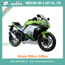 Bajaj bike 250cc adult motorcycle for thailand market Racing Motorcycle Ninja (200cc, 250cc, 350cc)