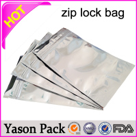 YASON cheap biodegradable corn starch plastic bag dry cleaning plastic bags bio plastic bags