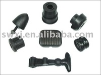 rubber part for automotive application