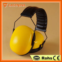 Great material EM015 safety hearing protector electronic ear muff
