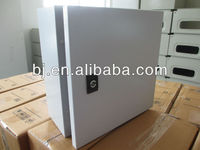 grounding waterproof enclosure IP66/ outdoor utility box/electrical mounting box