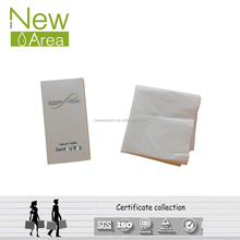 high quality free sample professional manufacturer supplier star hotel use disposable hotel sanitary bag