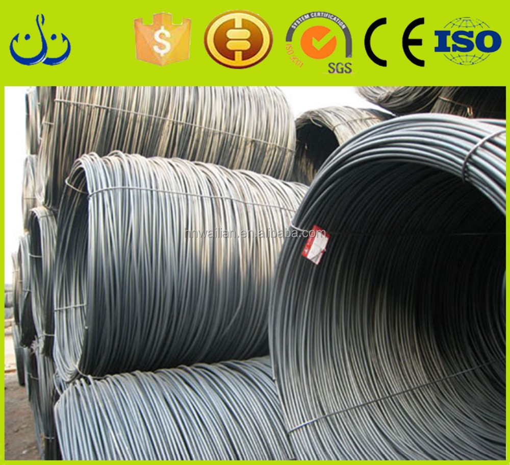 High-carbon Spring Steel Wire, High-carbon Spring Steel Wire ...