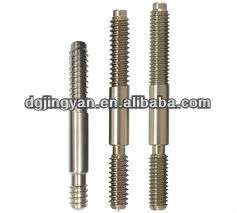 premiun stainless steel threaded joint pins JY-4059