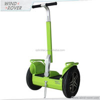 two wheel 2014 new design 2000w electric scooter chariot e-bike motorcycle