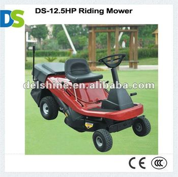 DS30GZZBR125 Riding Mower