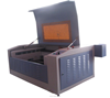 Digital Flatbed Laser Engraver Machine with Cutting Functions Machine for Sale