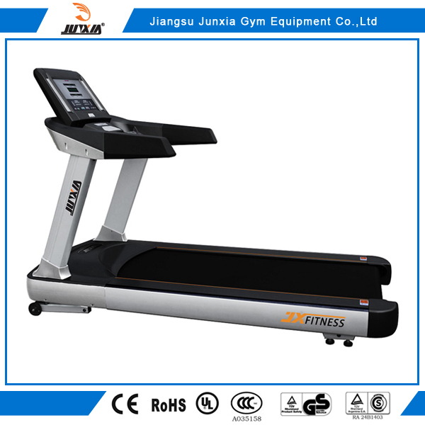 professional free assembly new fitness running machine sport track treadmill