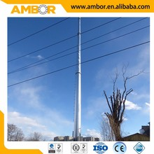 dependable performance High strength telescopic light tower