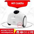 Weisky 2017 robot Ip Camera Wifi Popular technology indoor ip camera ir 720p plug&play mini wifi robot camera