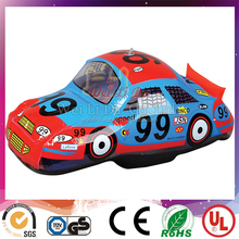attractive advertising balloon inflatable car model for commercial use