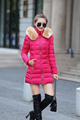Hot Sale Women Short Jackets Winter Clothing Casual Slim Down Jacket Women Coat