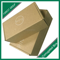 Free sample largest us corrugated box manufacturers