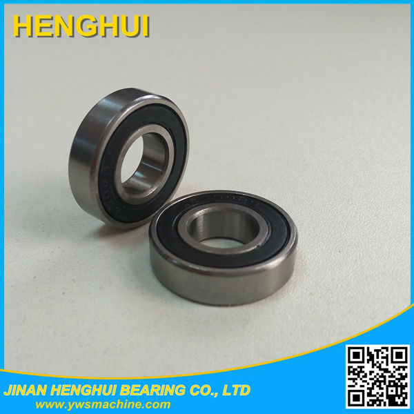 High quality deep groove ball bearing 6203