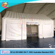 Commercial inflatable wedding party tents for sale