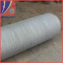 triple twisted hexagonal wire mesh