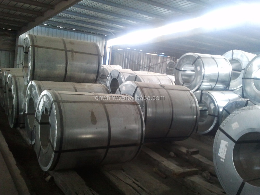 cold rolled steel sheet st12