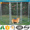 Chain link fencing dog kennels extensions for sale