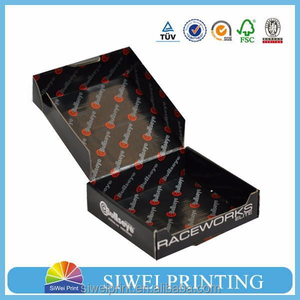 Made in China GuangZhou Factory Logo Printed Custom paper packing box manufacturer(Any shape,size,color available)