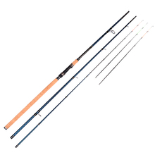 China Factory 3.6m Carbon Fiber Feeder Fishing Rod