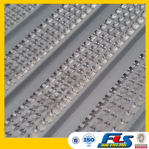 Construct Concrete Reinforced Shutter High Rib Board